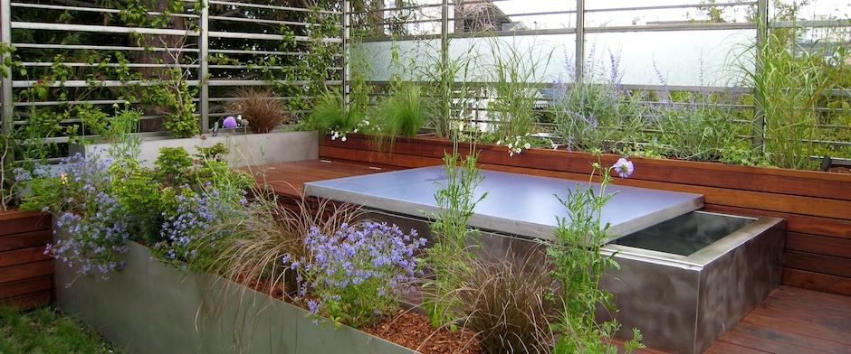 Loretta Gargan Landscape Design Home
